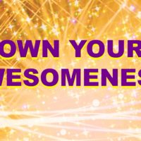 Own Your Awesomeness: Affirmation Meditation for Narcissistic Abuse Survivors