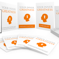 Know Your Inner Greatness: Stop making excuses and get more done!