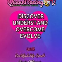 QueenBeeing is on IGTV