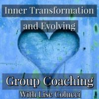 Inner Transformation and Evolving Group coaching