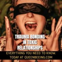 Trauma Bonding