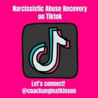 Narcissistic Abuse Recovery on Tiktok